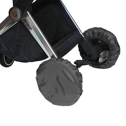 Чехлы для колёс ф25-30см