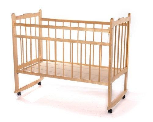 Кроватка детская Мишутка-14