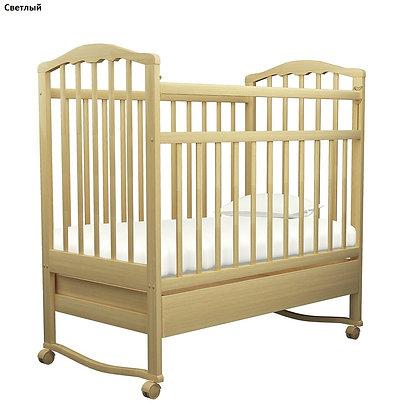 Кровать Агат ЗОЛУШКА-2