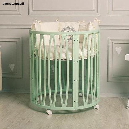 Кровать детская Incanto Estel ACQUA 10в1