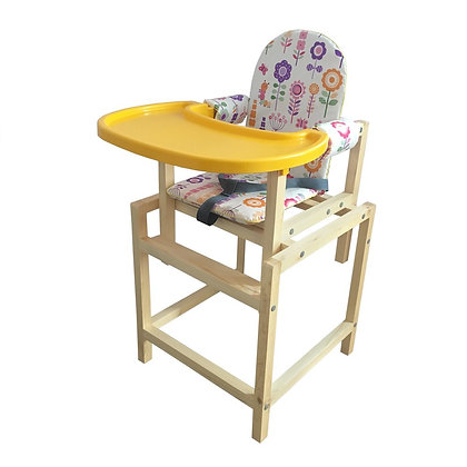 Стол-стул для кормления СТД-07 ПЛЮС
