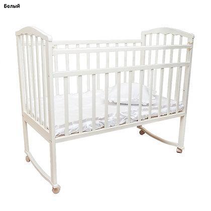 Кровать Агат ЗОЛУШКА-1