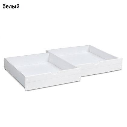 Комплект из 2-х ящиков для кровати Incanto DREAMHOME