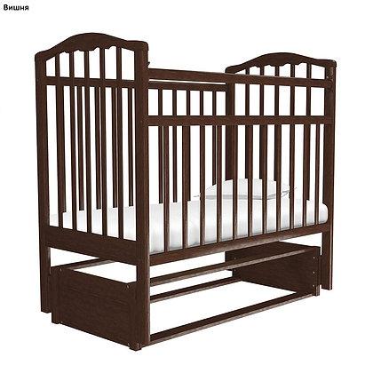 Кровать Агат ЗОЛУШКА-5