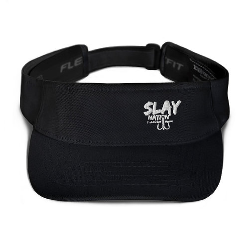 SLAY Visor
