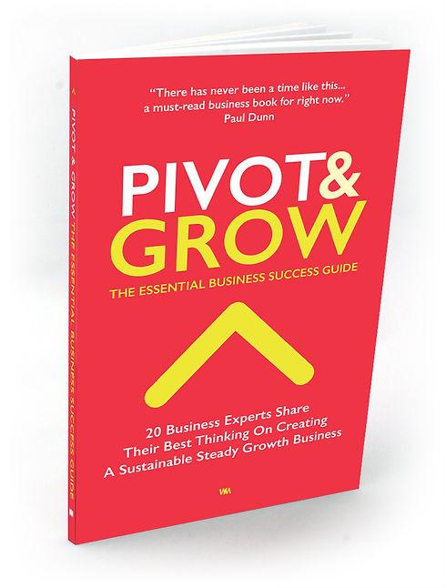 PIVOT & GROW - Taylor Digital Website -
