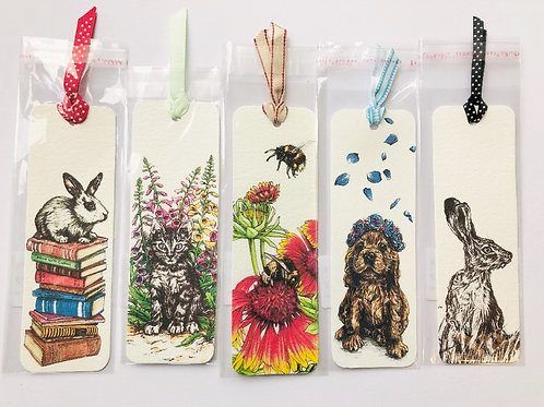 Artwork Bookmark