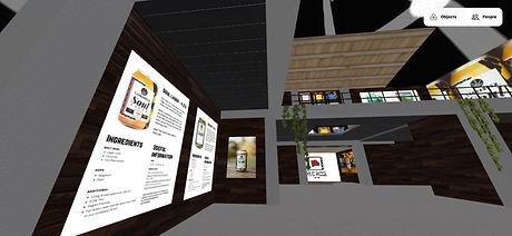 Cannabrew Demo Showroom Screenshot - 3.j