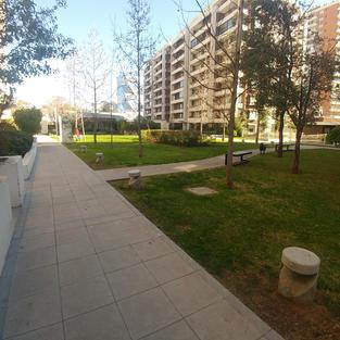 depto. Parque Italiano