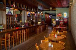 Barley's Main Bar