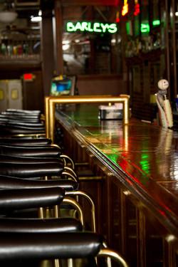 Tap room bar