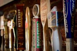 Tap Room Beer Handles
