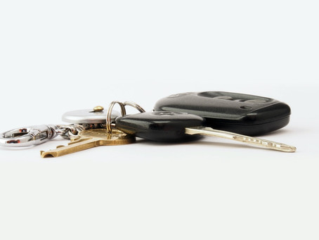 Quick replacement key fobs