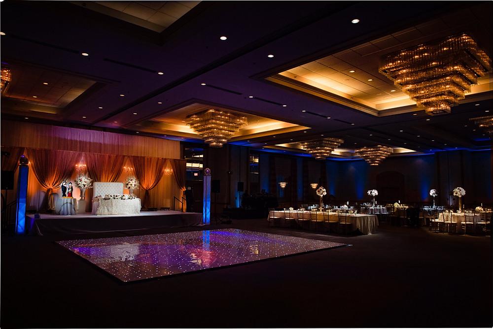 Indian Wedding DJ Crown Entertainment