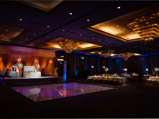 CROWN ENTERTAINMENT - COLUMBUS WEDDING DJ - BOLLYWOOD THEME