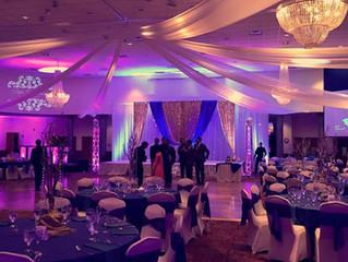 Crown Entertainment - Indian Wedding DJs - Columbus, OH - Bridgewater Banquet