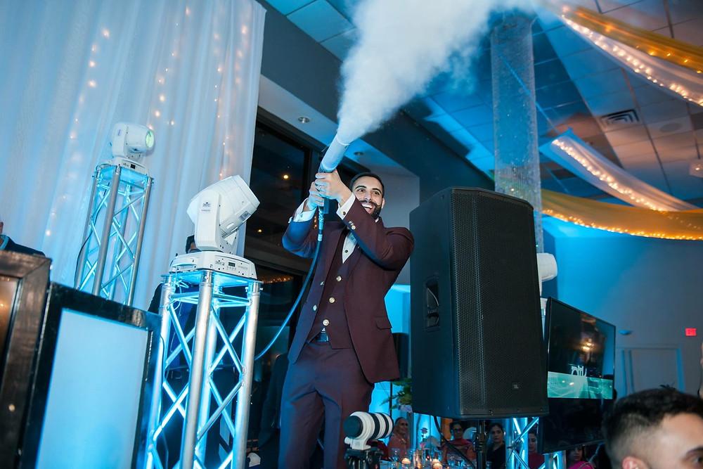 Crown Entertainment - Ohio Wedding DJ