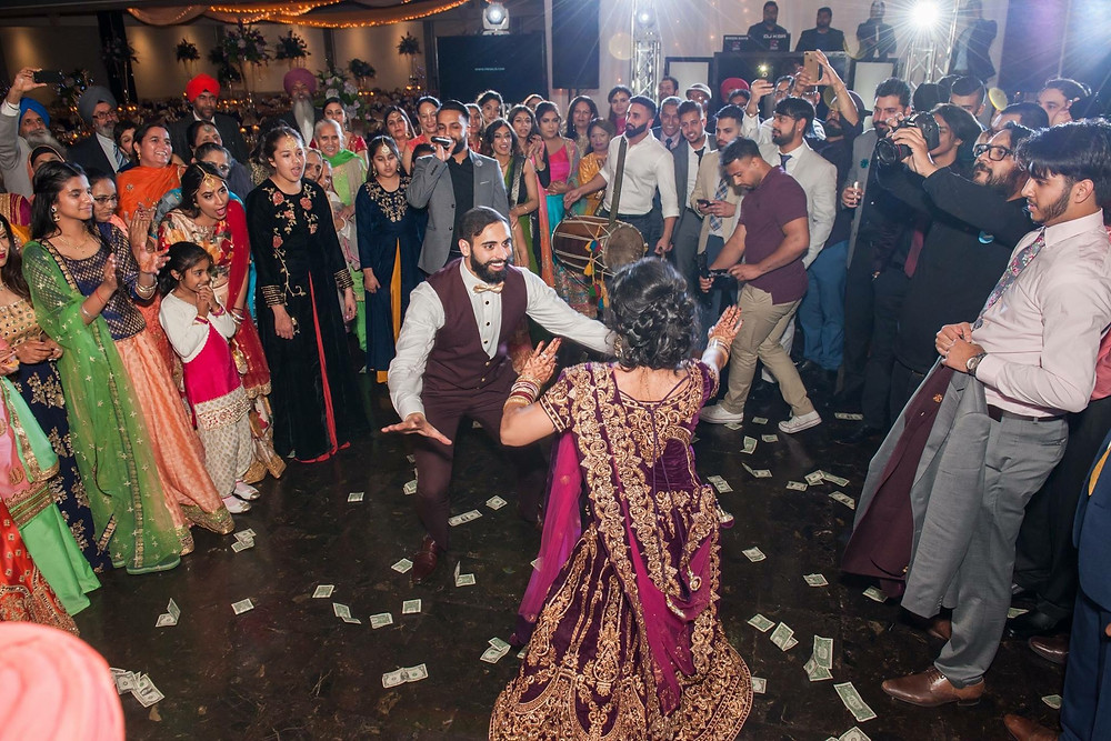 Crown Entertainment - Punjabi Wedding DJ