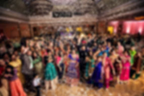 Indian Wedding DJ Cleveland Ohio