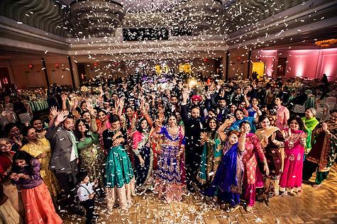 Indian Wedding DJ Cleveland Ohio