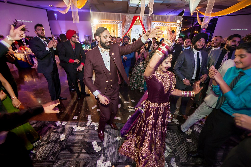 Crown Entertainment - Bollywood Wedding DJ