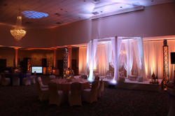 Crown Entertainment Lighting