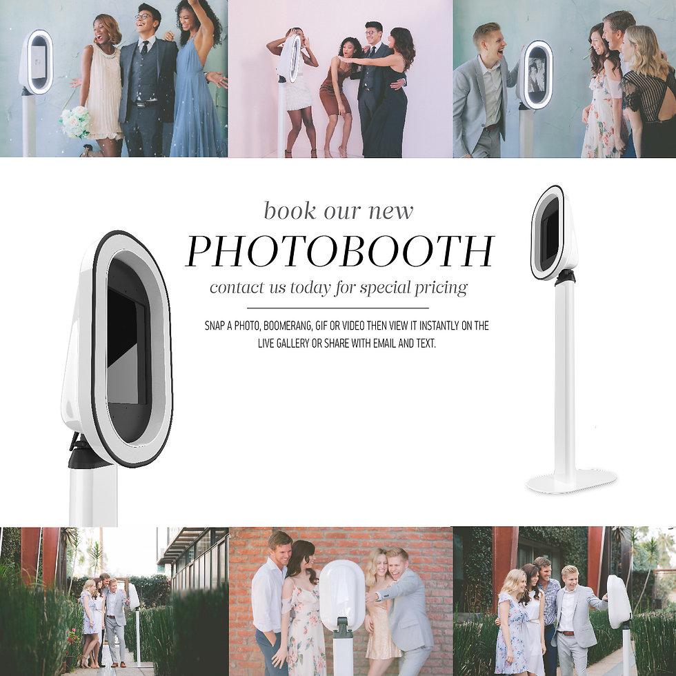 Cleveland Photobooth Rental