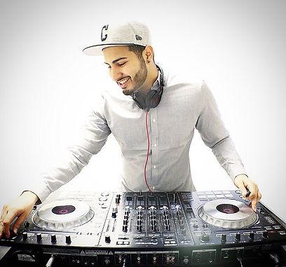 DJ Samir Cleveland Ohio