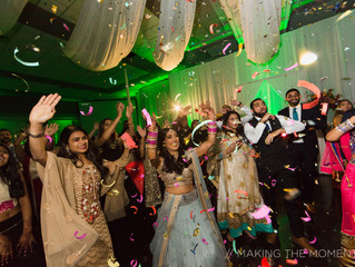 CROWN ENTERTAINMENT - Indian Wedding DJ in Cleveland Ohio - Landerhaven