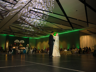 Downtown Cleveland Wedding at the Hilton- Crown Entertainment