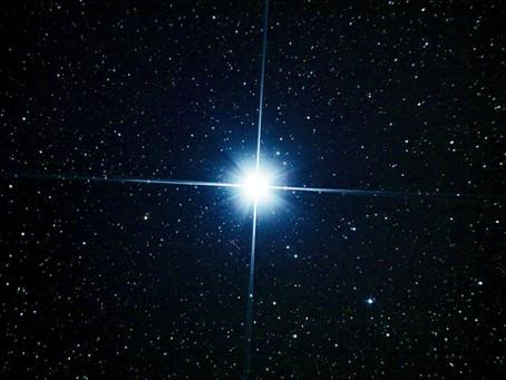 Oh Beautiful Star...