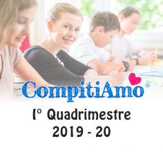 LUNEDÌ Leonardo a CompitiAmo® - I° Quadrimestre 2019-20