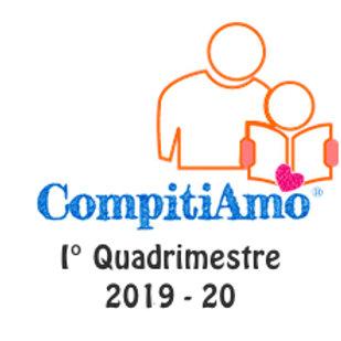 GIOVEDÌ Don Camagni a CompitiAmo® - Primaria I° Quadrimestre 2019-20