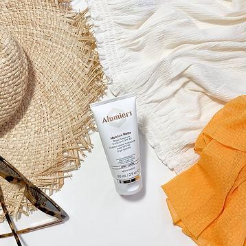 AlumierMD Moisture Matte Sunscreen
