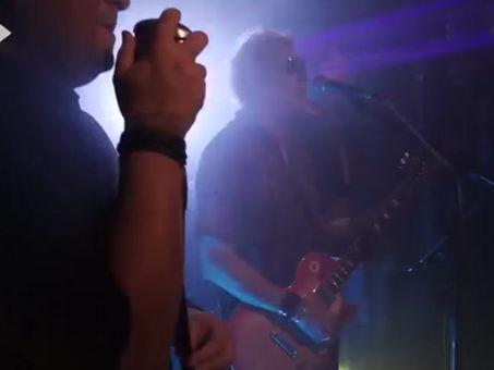 Macrophones no Porão (Noite de Rock)
