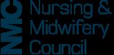 Nursing & Midwifery Council Logo
