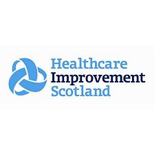 Heath Improvement Scotland Logo