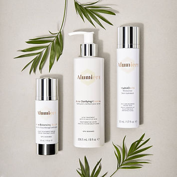 Medical Grade Acne Skin Products from AlumierMD