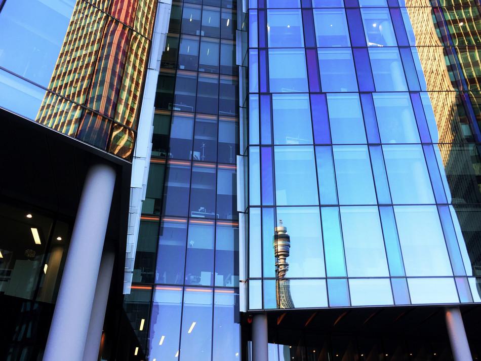 BT Tower Reflected.jpg