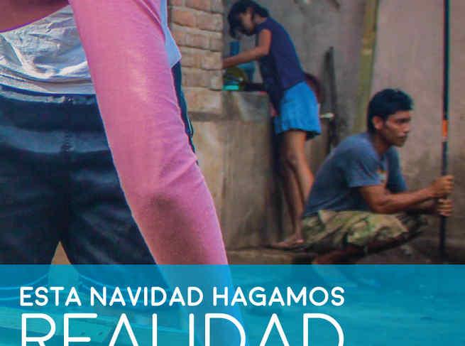 Banner de colaboración NH y Techo