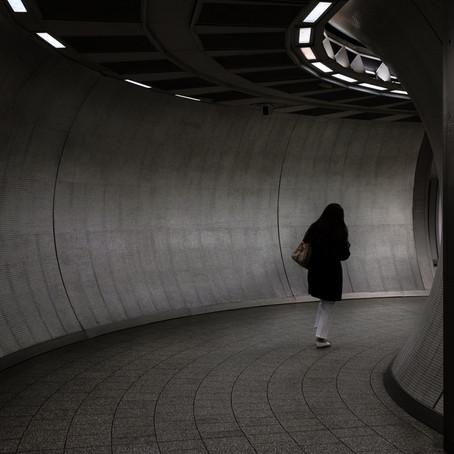 Fujifilm X100F London Photography