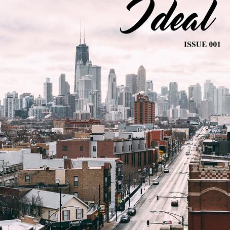 Urban Ideal Magazine - Free Download