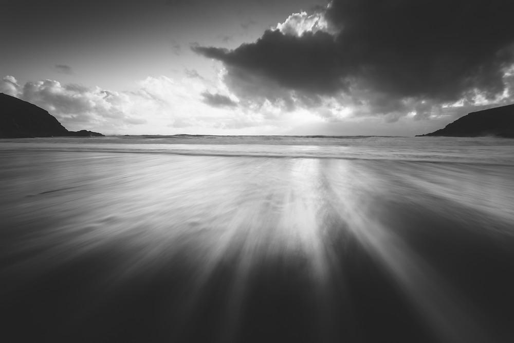 mark cornick photography, cornwall seascapes, vsco film, sunsets