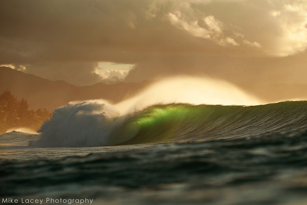 mike lacey, waves interview by mark cornick photography
