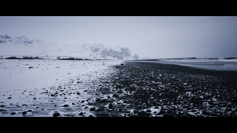 iceland cinematic photography by Mark Cornick
