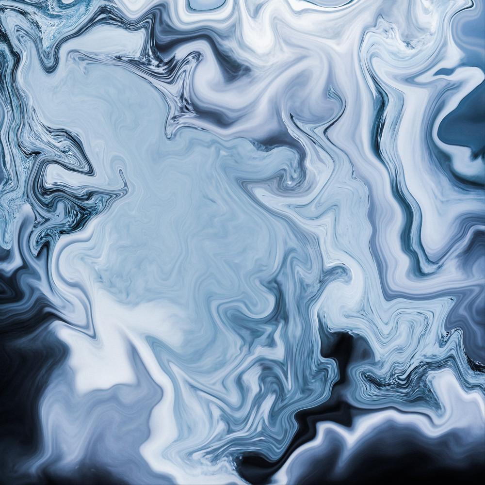 abstract ice patterns and textures, jokulsarlon, iceland