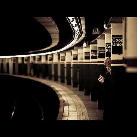 Inspirations (3): Andrew Mohrer (DJ Poe)