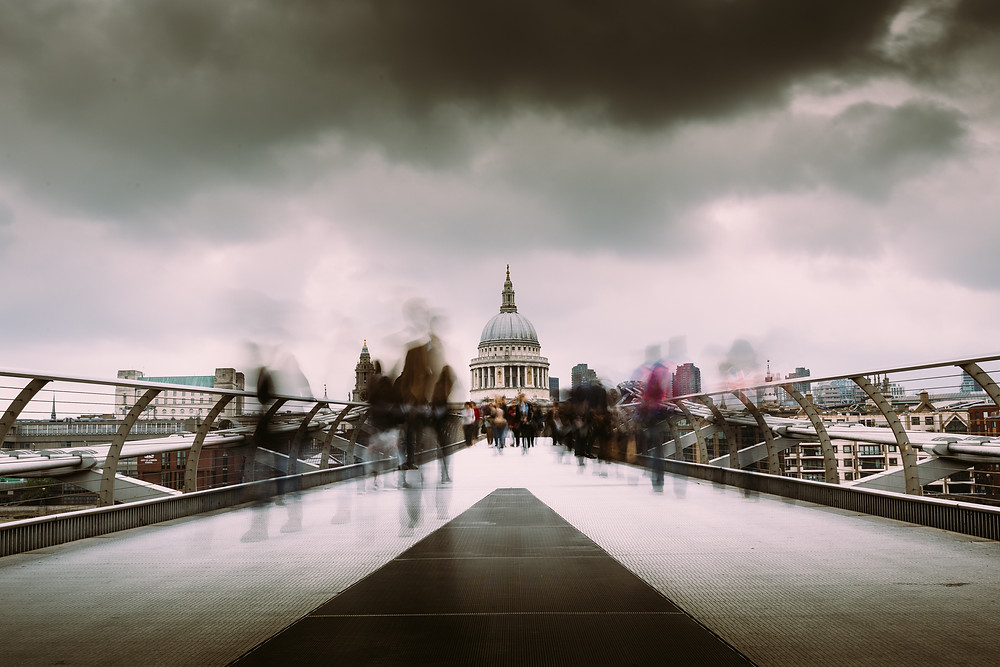 dead or alive, london photography by mark cornick