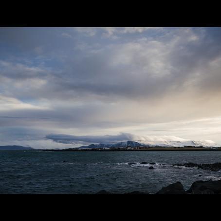 Iceland In Cinemascope