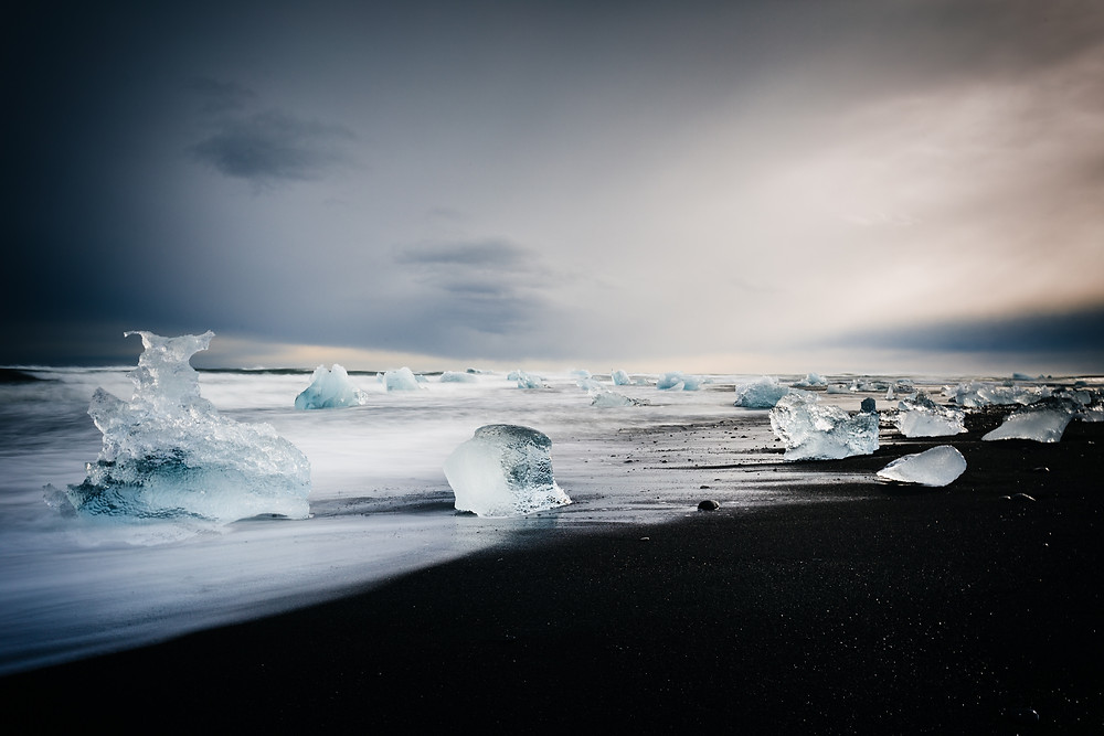 travel photography by Mark Cornick, Iceland
